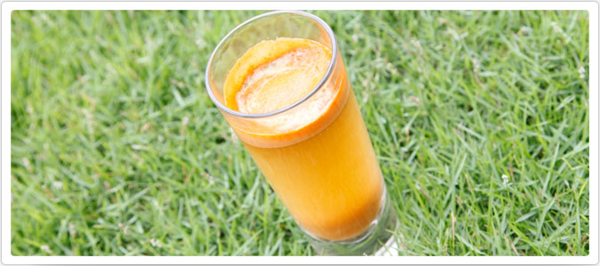Juice Fasting Detox Retreats