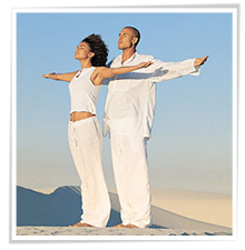 Total Body Rebalancing Retreat, Total Body Rebalancing Retreat package goa India